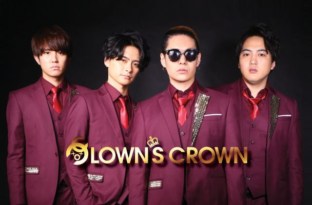 CLOWN'S CROWN 5th Anniversary Special FAN Meeting