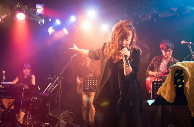 Haruka Band Live 2018 ~ Once in a lifetime ~