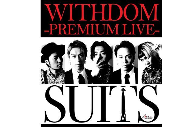 WITHDOM -PREMIUM LIVE-